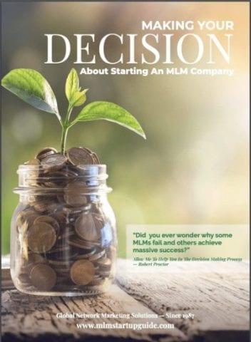 The Decision Magazine MLM