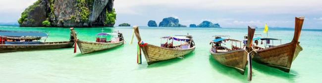 Thailand MLM Software banner
